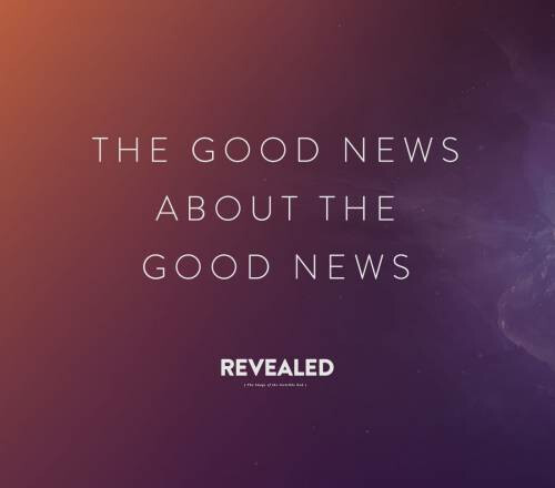 """Good News For All"""