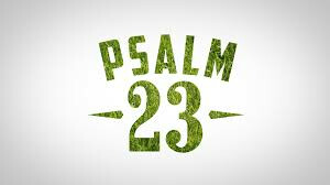 """Restoration"" Psalm 23 Part 2"